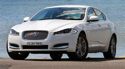 jaguar xf 3 0 2008 auto images and specification
