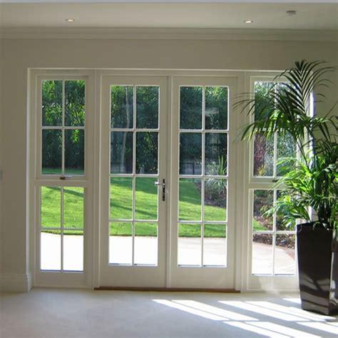 external doors with side panels external doors patios or balconies