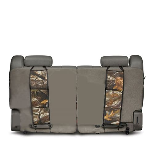 Seat Gun Rack by New Hardwoods Camo Seat Back Rifle Gun Rack For Truck
