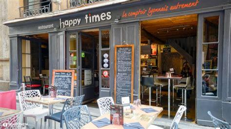 comptoir lyonnais restaurant happy times le comptoir lyonnais autrement 224