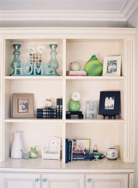 Pretty Bookshelves | pretty bookcase display living room remodel pinterest