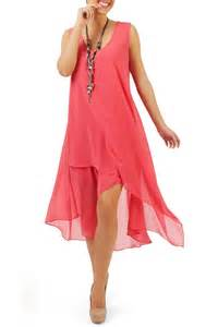 yvonne marie layered chiffon dress from montreal shoptiques