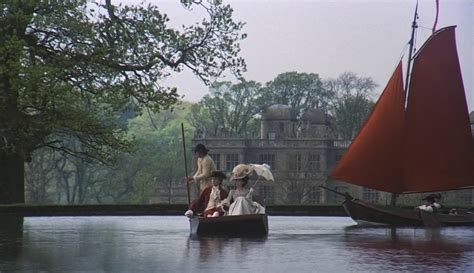 Lyndon House Detox Orange by The Of Stanley Kubrick 10th Quot Barry Lyndon Quot 1975