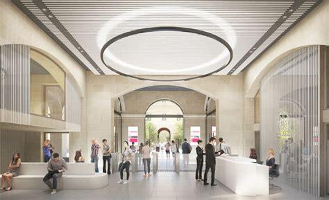 le nouveau campus de sciences po paris futur