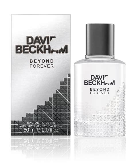Parfum Ambassador Signature david beckham beyond forever for him new fragrances