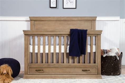 langford    convertible crib  storage drawer
