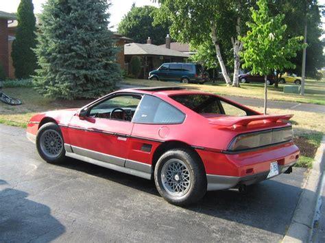 where to buy car manuals 1986 pontiac fiero regenerative braking 1986 pontiac fiero pictures cargurus