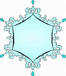 Snowflake Writing Template by Best Photos Of Printable Snowflake Writing Template Free