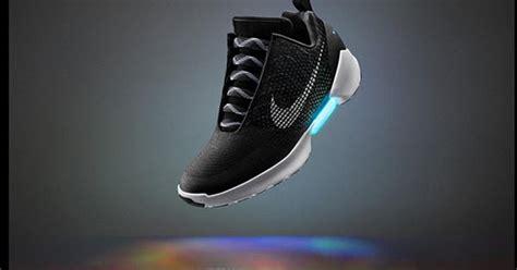 Harga Nike Hyperadapt serius serius cool nike hyperadapt 1 0 kasut
