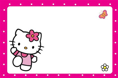 imagenes de hello kitty roja passatempo da ana convites hello kitty