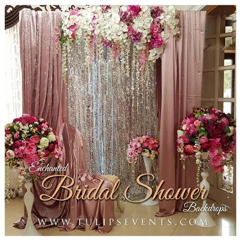 bridal shower party themes decor ideas  pakistan