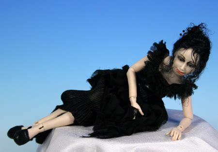 different types of jointed dolls color black one of a doll from jointed dolls