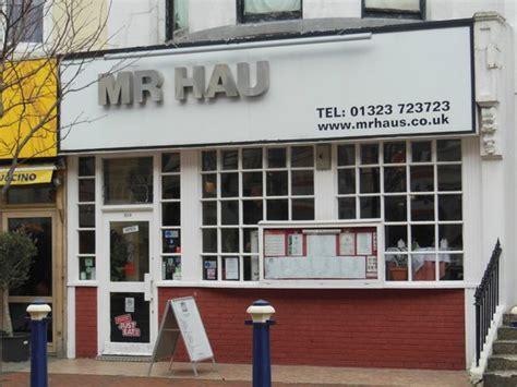 mr haus outside mr haus restaurant picture of mr hau