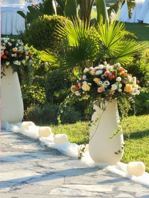 Traditional Weddings   Annivia Gardens in Paphos Cyprus
