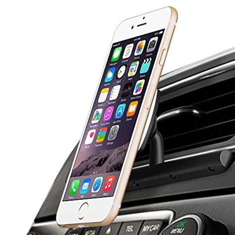 porta cd per auto mpow porta cellulare magnetico universale da auto per cd