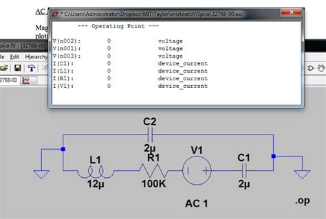 ltspice tapped inductor ltspice current dependent inductor 28 images how do you simulate voltage noise with ltspice