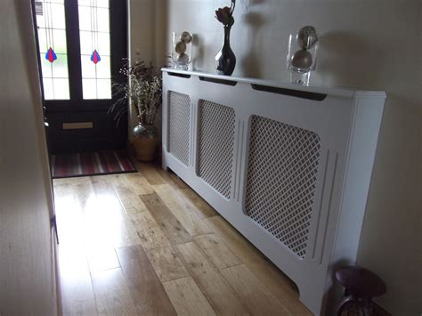 Handmade Radiator Covers - custom radiator covers