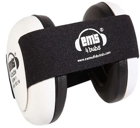 Ems 4bubs Baby Earmuff Army Black Headset Penutup Telinga Bayi em s 4 bubs adjustable size infant baby hearing protection earmuffs headphones ebay