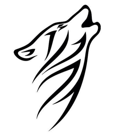 tribal car tattoo best 25 tribal wolf ideas on tribal wolf