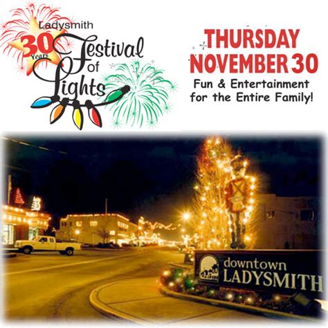 festival of lights 2017 festival of lights ladysmith 2017 botanical bliss