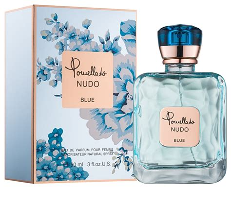 pomellato profumo pomellato nudo blue eau de parfum per donna 90 ml notino it