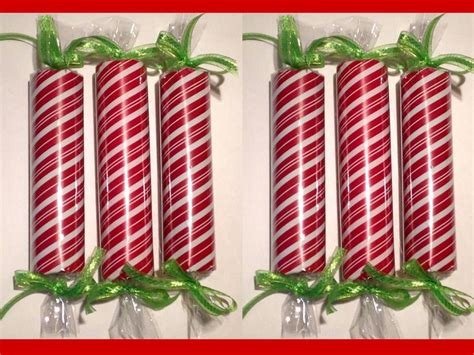 outdoor 8 diameter christmas lollipops large faux decorations this uses pool noodles could use paper towel rolls or