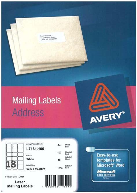 l7161 labels avery l7161 100 jpg avery singapore