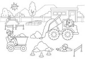 construction coloring pages coloring page construction only coloring pages