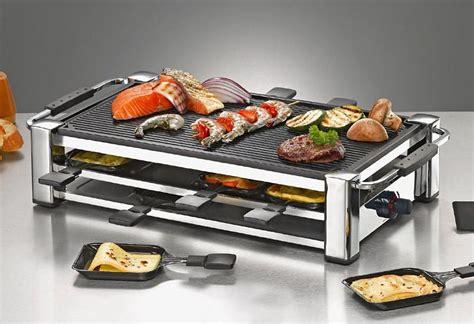 einkaufsliste 2 personen haushalt 5230 raclette raclette grill 187 jetzt kaufen otto