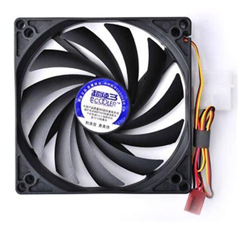 ultra quiet pc fans ultra thin 15mm 10015 100mm fan single fan washable super