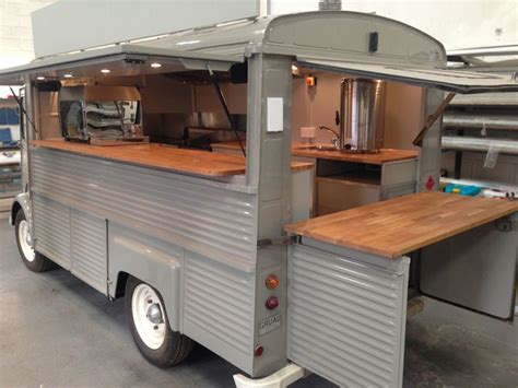 Kitchen Demonstration Trailer The 25 Best Ideas About Coffee On Food