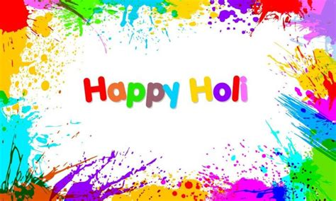 color of happy happy holi 2018 colors festival wishes quotes messages