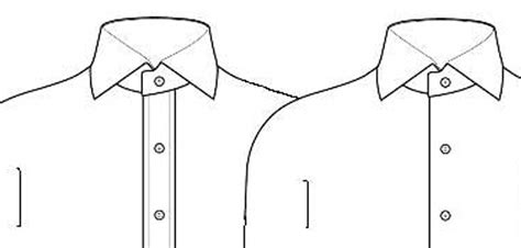 Latest Home Design 2016 by 3 Shirt Plackets Common For Dress Shirts Art Of Style Club