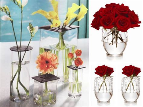 Three Simple DIY Wedding Centerpiece Ideas   OneWed