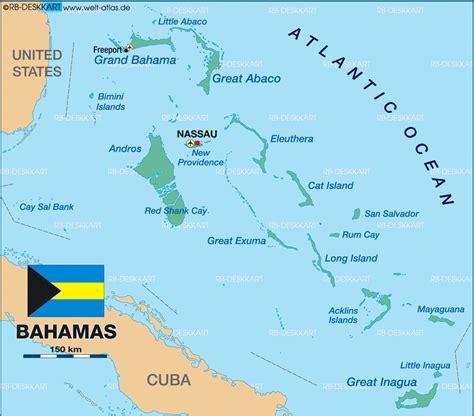 the bahamas map bahamas mapa sat 233 lite