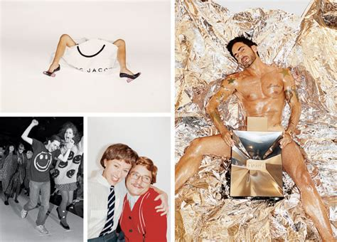 Part 4 Of Beckhams Marc 2008 Advertising Caign by Who Is Marc The New York Times