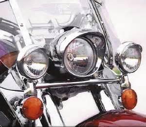 Honda Vtx 1300 Light Bar Light Bar Honda Vtx 1300 R S C 03 Vt 1300 Stateline