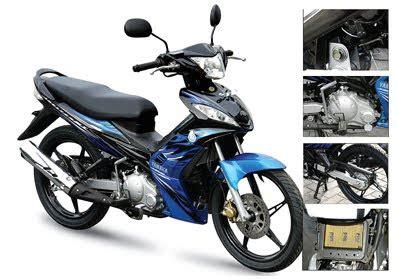 Pelindung Radiator New Jupiter Mx displayer big motorcycle spesifikasi yamaha jupiter mx 135 lc