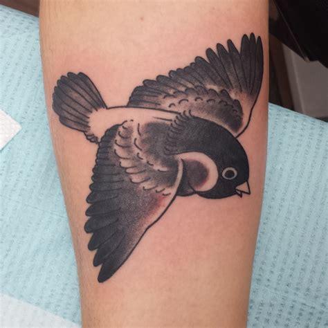 lark tattoo ben lambert lark lark