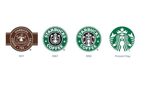 design a starbucks logo the evolution of the starbucks logo branding firm los