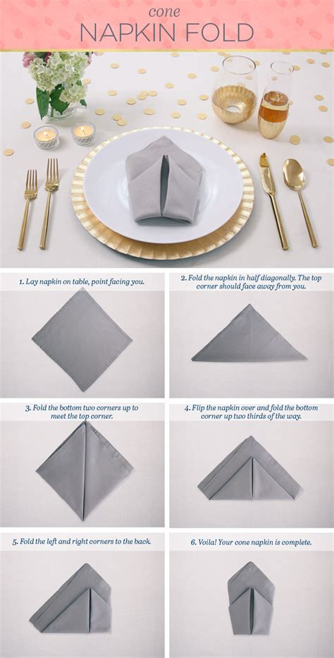 how to fold table napkins easy napkin folding techniques that will impress ftd com