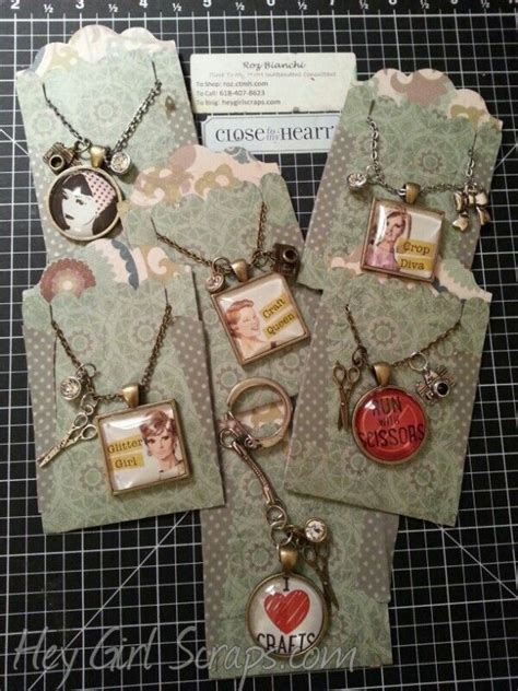 how can i make my own jewelry 17 best images about ctmh base bling on