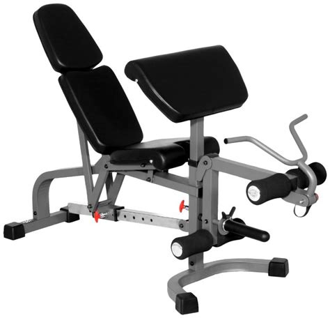 xmark bench xmark xm 4419 fid weight bench review