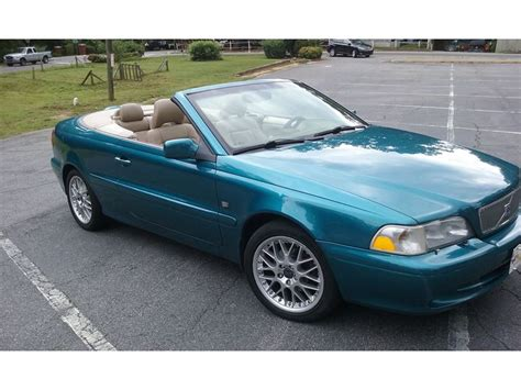 volvo cars for sale by owner used 2002 volvo c70 for sale by owner in smyrna ga 30080