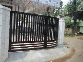 gate design for home new models photos kerala gate designs october 2013