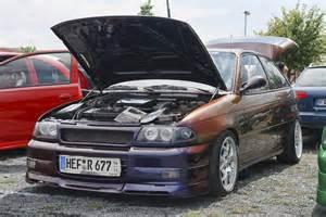 Opel Astra F Tuning Opel Astra F Tuning 1 Tuning