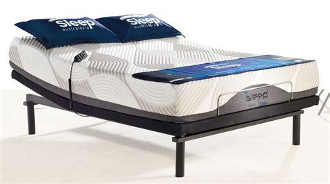 Isleep Mattress by Isleep Mattress With Adjustable Lift Base Furniture