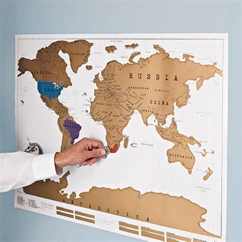 scratch world map scratch map 174 original world map poster by luckies notonthehighstreet