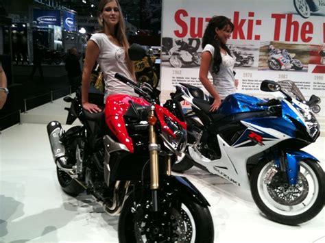 Cover Motor Anti Air Suzuki Gsx S150 cologne bike show 2011 suzuki gsr750 gallery mcn