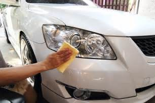 waxing a new car 3 easy ways to wax your car car from japan